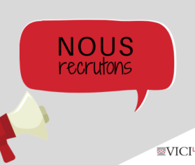 Recrutement Vici Languages France