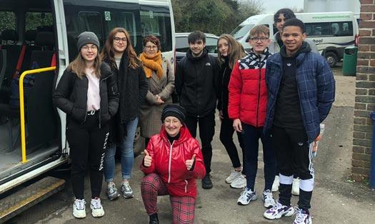 lycée programme mobilité européenne
